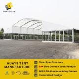 Air-Conditioned Dia 10m. Восьмиугольный шатер партии
