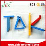탄화물 선반 공구 또는 탄화물 도는 공구 (DIN4978-ISO3)