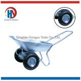 2 rotelle raddoppiano la riga della barra di rotella delle rotelle per le donne (WB6211)
