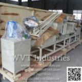 熱い出版物の木製パレットフィートのブロックのための機械生産ラインを作る木製のおがくずかShavingsのブロック