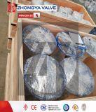 De Industriële Klep Uit gegoten staal van de Bol JIS10K Wcb