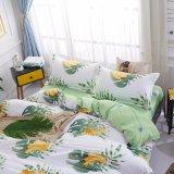 版画コレクションの1500年のMicrofiberのホーム寝具の織物