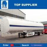 33000 Liter Kraftstoff-Transport-Tanker-Schlussteil-für Palmöl-Transport