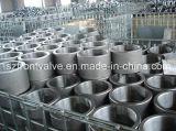 Acessórios de tubos roscados de aço forjado de alta pressão