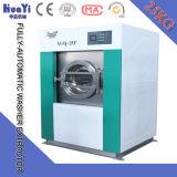Lavadora de roupa automática completa (10kg-300kg) (roupas, luvas, t-shirts, calças, roupas, tecido, linho, roupa de cama)