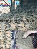 Prensa-filtro para instalações de lavagem de Areia desidratação de lamas
