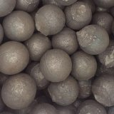 шарик чугуна крома 85mm высокий стальной для стана шарика