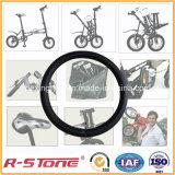 Câmara de ar interna 16X2.125 da bicicleta butílica da alta qualidade