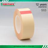 Le double anti-calorique de silicones de l'animal familier Sh338 a dégrossi bande Somitape