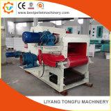 Trituradora de madera de Residuos Industriales de la máquina trituradora de Madera Precio