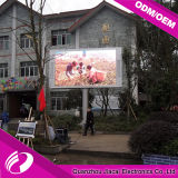 Atacado P6 Outdoor SMD Full Color Rental Display LED