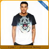 La impresión de sublimación de los hombres personalizados novedad camisetas