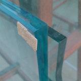 Kundenspezifisches Größe Niedrig-Eisen der China-Fertigung-10mm 12mm ausgeglichenes Glas