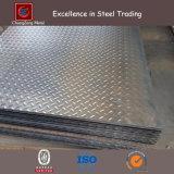 Горячекатаный гофрированный лист слабой стали (CZ-S65)