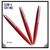 Stylo en métal de la publicité promotionnelle stylo personnalisé
