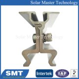 Nicht Schienen-Schelle-Naht-Metalldach-Montage-System für kommerzielles industrielles Dach