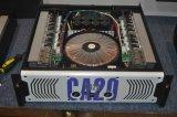 사운드 시스템 (CA20- 백색)의 직업적인 KTV 전력 증폭기