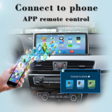Automobile Android BMW stereo X1 F48 GPS anabbagliante Navigatior di Carplay anabbagliante 10.25 ""