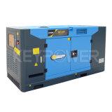 180kav Основная мощность 50Гц шести цилиндров дизельного двигателя типа молчания генераторной установки