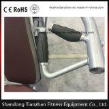 Macchina intelligente dell'arricciatura del bicipite di ginnastica Equipmenttz-013 del sistema della strumentazione dell'edilizia di corpo di ginnastica (FORMA FISICA di TIANZHAN)