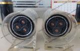 11kv 22kv Cabo XLPE Manufactor experientes com TUV PSB SABS Certificado