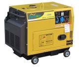 3kw Soundproof di Portable Diesel Generator