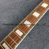 Haut de l'érable Quilte Double F-trous 335 Jazz guitare électrique (TJ-299)