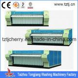 Rouleau de repassage machine commerciale Sécheuses repasseuse manufactures (3000mm de repassage largeur)