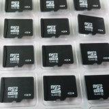 Micro fornitore di TF della scheda di memoria di deviazione standard di Class10 4GB fatto in Taiwan (TF-4004)