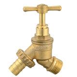 """1/2"""" BS1010-2 латунные запорный кран клапана с обратным клапаном"""