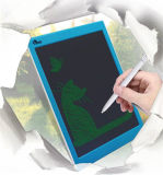 Nuova scheda di scrittura lanciata dell'affissione a cristalli liquidi 2018 per l'ufficio ed il banco