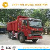Sinotruk HOWO 6X4 70ton 광업 팁 주는 사람 트럭