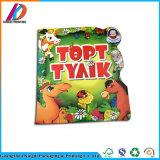 По-разному форменный книжное производство картона детей