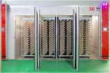 Многошаговый инкубатор большой емкости автоматический с Ce