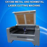 Precio de la cortadora del laser del metal de Ck1390 130W Reci