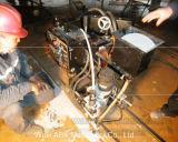 Máquina de Construção do tanque automática/Sub-Arc topo a máquina de solda Automática