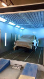 Cabine a base d'acqua della vernice del Ce Wld8400