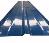 Colorare la lamiera di acciaio rivestita del tetto con il buoni prezzo e qualità