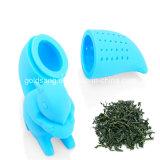 L'infuseur de thé à la silicone