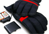 Verwarmde Handschoenen op batterijen