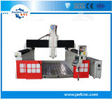Wood Aluminum Mold Making F1-Sg2540t를 위한 3개의 축선 CNC Router
