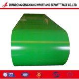Barato preço de Aço com revestimento de cor PPGI/BOBINA PPGL