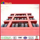 200 de baixas toneladas linhas reboques hidráulicos modulares da base 8