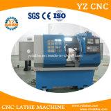 中国は修理合金の車輪CNCの旋盤のために使用した