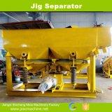 Wolframite Mining Jig Separator