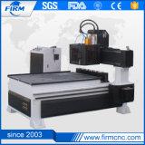 Máquina de estaca de madeira da gravura da mobília do router do CNC