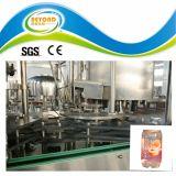 Система путевого управления SPS для безалкогольных газированных напитков может пить заполнение системы