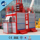 matériel de levage de construction de la construction 1t-4t, construction de série de Sc