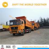 China Shacman superventas F2000 Camión Volquete Pesados
