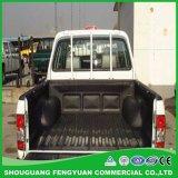 Polyureaは車のペンキの保護コーティングのために使用した